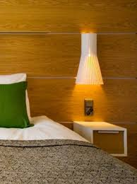 Wood Wall Sconce 50 Uniquely Beautiful Wall Sconces That Also Serve As Decorative