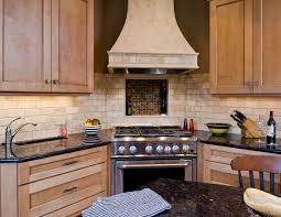 Kitchen Range Hood Designs Kitchen Style Tuscan Kitchen Beige Canopy Range Hood Beige