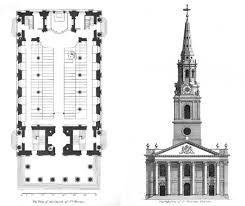 Anglican Church Floor Plan by The Institute For Sacred Architecture Articles Soaring Steeple
