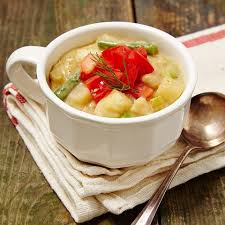 alaskan cod chowder recipe eatingwell