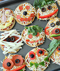 funny face pizzas recipe pinterest pizzas face and recipes