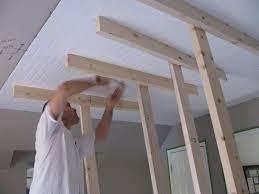 Installing Beadboard Wallpaper - beadboard wallpaper over popcorn ceiling integralbook com