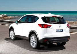 mazda types mazda cx 5 pricing and specifications for revised 2013 range