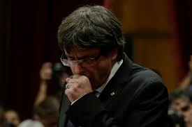 catalan leader says region earns independence but delays it