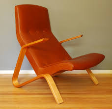 Saarinen Grasshopper Lounge Chair Eero Saarinen Teakhound