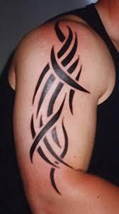 tattoos spot tribal hammerhead shark designs