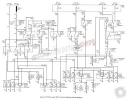 cool ford falcon xf ute wiring diagram contemporary best image