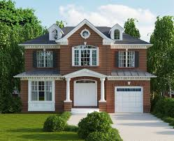 the chatham classic homes