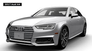audi a4 2017 black audi lauzon laval 2017 audi a4 vs 2016 audi a4 see the