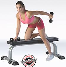 Weight Benches With Weights Sf Bay Area Fitness Store All Weight Benches San Francisco
