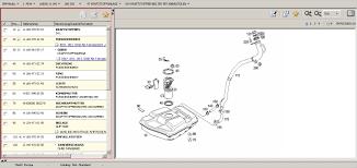mercedes w168 w169 service manual