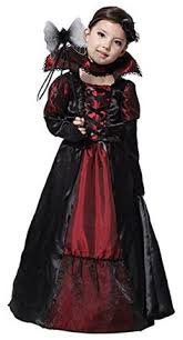 Halloween Costumes Girls Amazon Boys Kids Vampire Halloween Costume Dracula Size 5 6 7 8 Monika