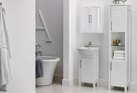 Tall Narrow Bathroom Storage Cabinet by Bathroom Tallboy Cabinet B American