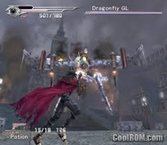 vii android dirge of cerberus vii rom iso for sony