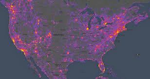 Heat Maps Photo Heat Maps Ecowest