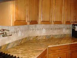 The Kitchen Design Center My Backsplash Solution Yep You Can Paint A Tile Your Talk About
