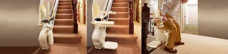 stairlifts new reconditioned rental straight curved