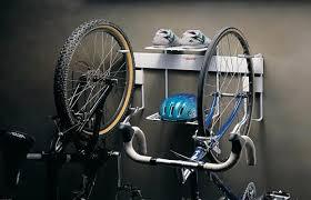 Racor Pbh 1r Ceiling Mounted Bike Lift by Racor Double Vertical Bike Rack Gallery The 10 Best Bike
