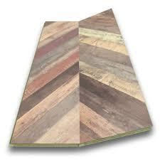 Parquet Flooring Laminate Effect Executive Herringbone Multi Parquet Laminate 12mm 1 39m2 Premium