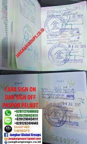 membuat paspor pelaut persyaratan visa pelaut ke taiwan jangkar groups jasa penerjemah
