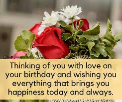 Wishing You A Happy Birthday Quotes 112 Best Happy Birthday Quotes Wishes Cards Images Images On