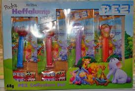 momopez disney classic winnie pooh heffalump collectors