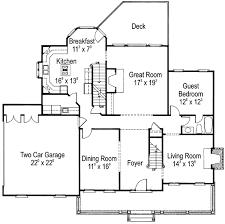 Classic American Homes Floor Plans   classic american homes floor plans esprit home plan