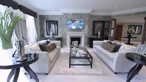 octagon homes interiors miligate homes pinewood and braydene sunninghill berkshire youtube