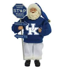 of kentucky décor wildcats ornaments the