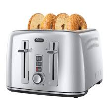 Toasters Walmart Oster 4 Slice Extra Tall Toaster Walmart Canada