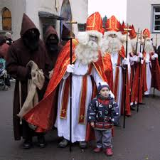 in you were wondering how the swiss st nicholas tradition works