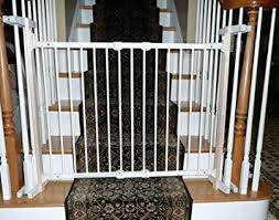 Baby Gate Stairs Banister Amazon Com Baluster Mounting Kit By Safety Innovations Indoor