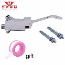 Foot Pedal Faucets Compare Prices On Foot Pedal Faucet Online Shopping Buy Low Price