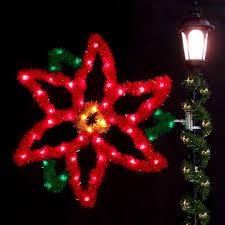 outdoor mushroom lights outdoor christmas decorations ideas loccie better homes gardens