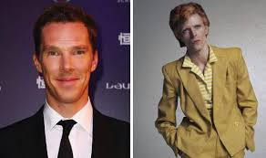 film queen to play benedict cumberbatch wants to play david bowie in film about queen