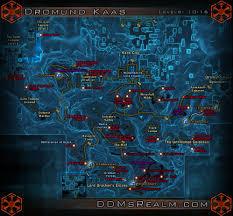 swtor bounty hunter guide star wars tor planetary guide dromund kaas