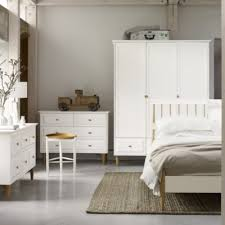 Ercol Bed Frame Ercol Large Wardrobe Bedroom Furniture The White Company Uk