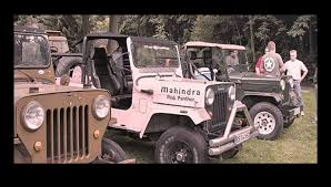jeep car mahindra mahindra thar suv off roader suv in india