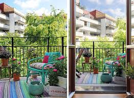 download small apartment balcony decorating ideas