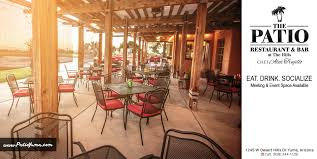 El Patio Resturant The Patio Restaurant Yuma Az