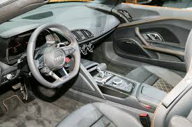 mercedes benz biome interior audi r8 interior back seat 162011audia8lpress cars pinterest audi