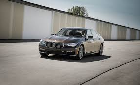 future bmw 7 series 2017 bmw 7 series in depth model review car and driver