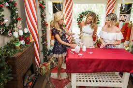 diy christmas wine glass votives home u0026 family video