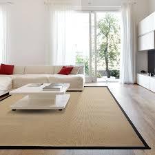 White Soft Rug Amazon Com Icustomrug Zara Contemporary Synthetic Sisal Rug