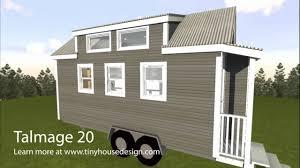 Home Design 8x16 Talmage 20 Tiny House Design 3d Tour Youtube