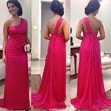 fuschia bridesmaid dress fuschia bridesmaid dress vosoi