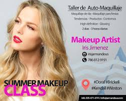 makeup classes orlando fl armandeus hair salon usa