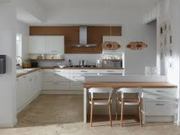 kitchen kitchen design layout ideas l shaped nice clean white