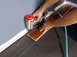 Hardwood Floor Nails Floors Installation La Hardwood Floors Inc