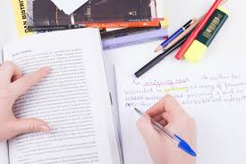 writing of research paper how to take notes for your research paper 5 steps with pictures